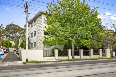 19/112 Riversdale Road, Hawthorn