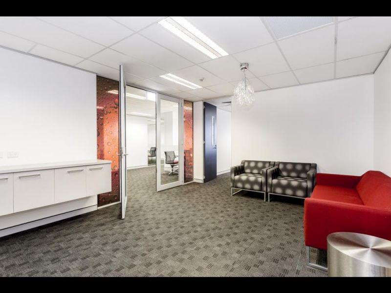GREAT VALUE MODERN CBD OFFICE SPACE!