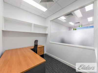 WELL PRICED FITTED GROUND FLOOR OFFICE!