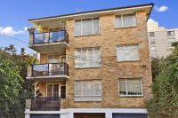 9/38 Waverley Street Bondi Junction, Nsw