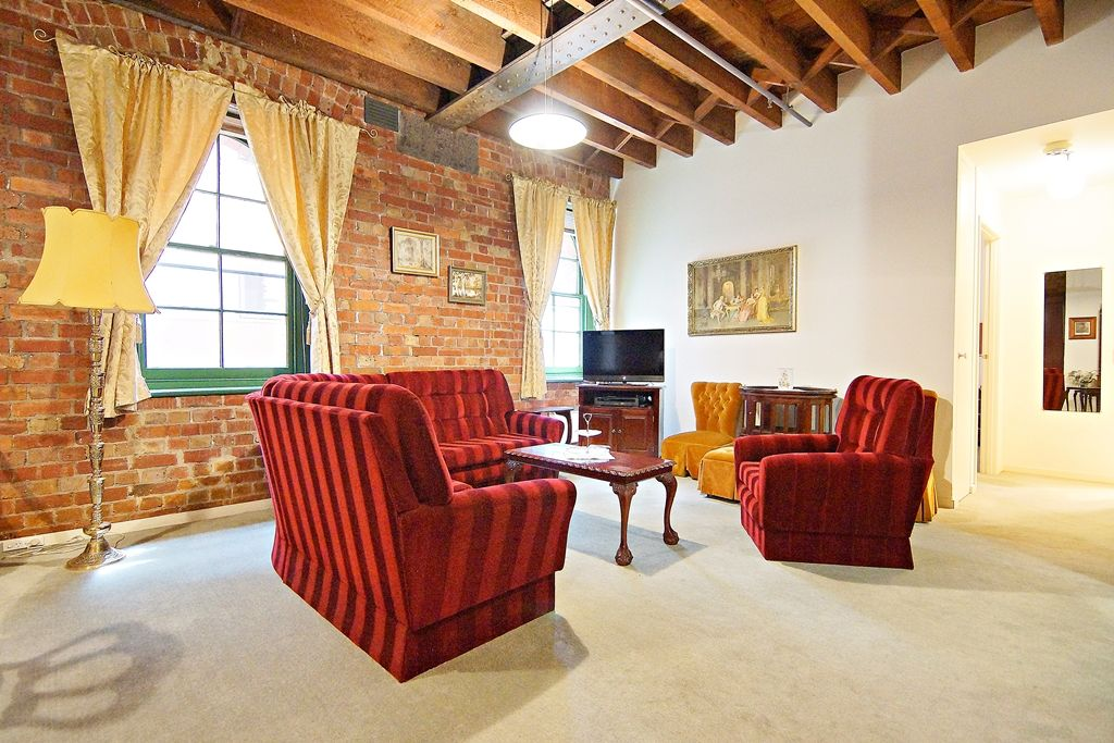 Superb 1 Bedroom Apartment in the Heart of Southbank!