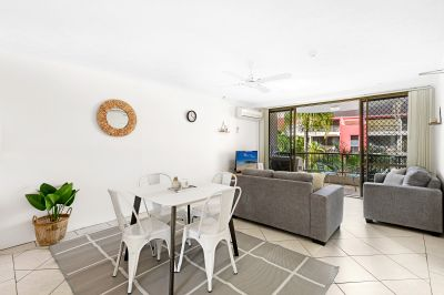 Furnished Unit in the Heart of Surfers Paradise