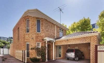 Substantial Family Home in Central Footscray