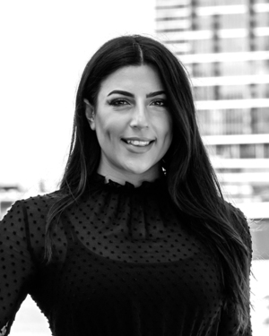Jenna Iliopoulos Real Estate Agent