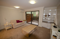One Bedroom apartment in beautiful bushland setting
