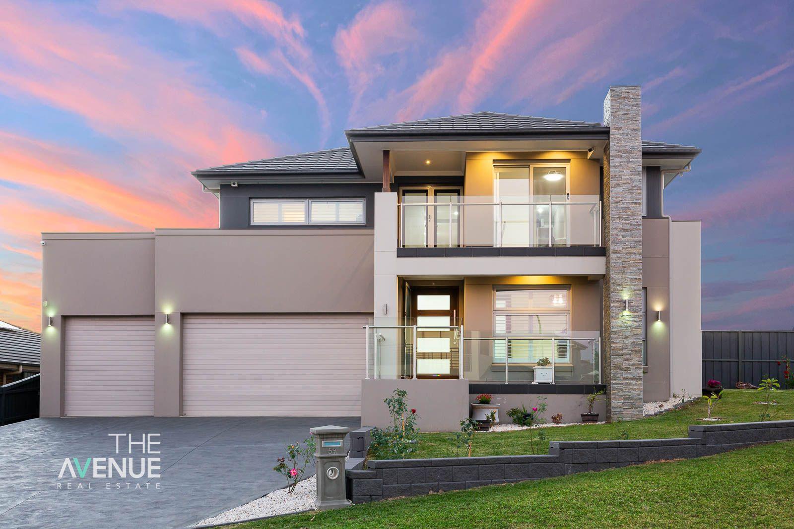 59 Hartigan Avenue, Kellyville NSW 2155