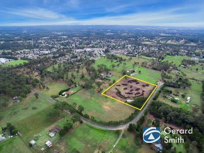 Sensational Location – Cracking Opportunity on 5 Acres