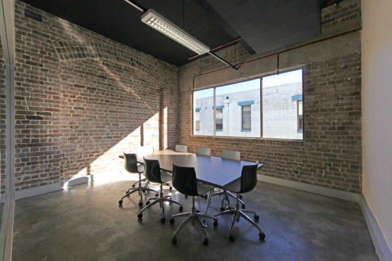 Creative Space in Chippendale!