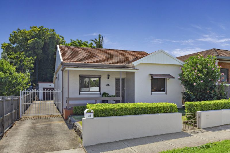Popular Sought After Location
