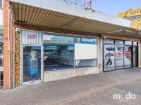 No GST Applicable | Affordable, High Profile Shop in Busy Boronia Hub | See Floor Plan