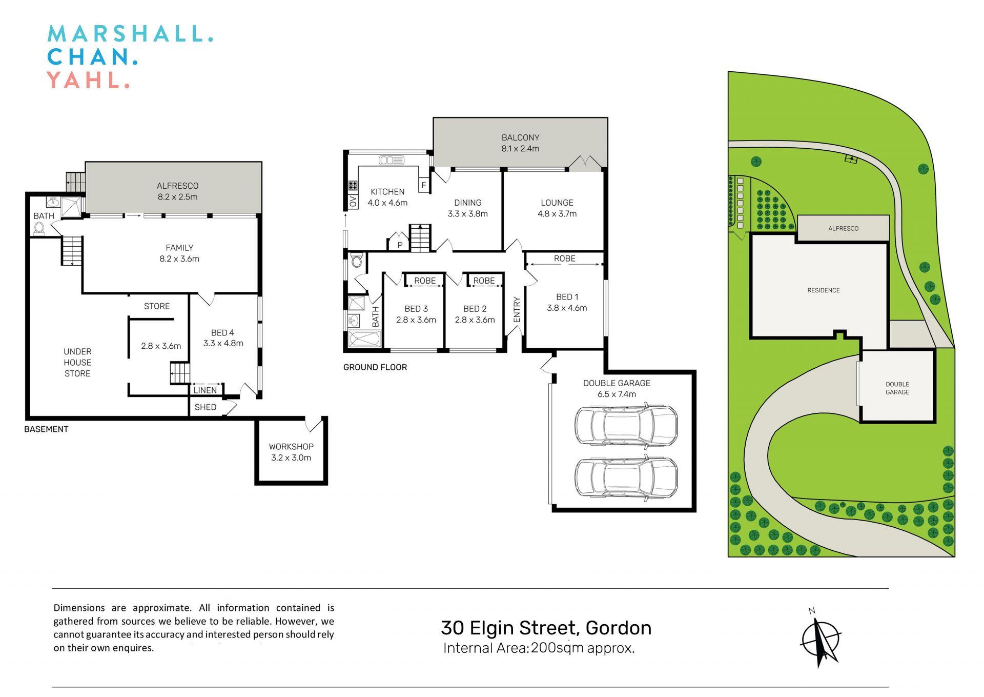 30 Elgin Street Gordon 2072
