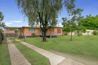 SOLID FAMILY HOME IN IDEAL LOCATION