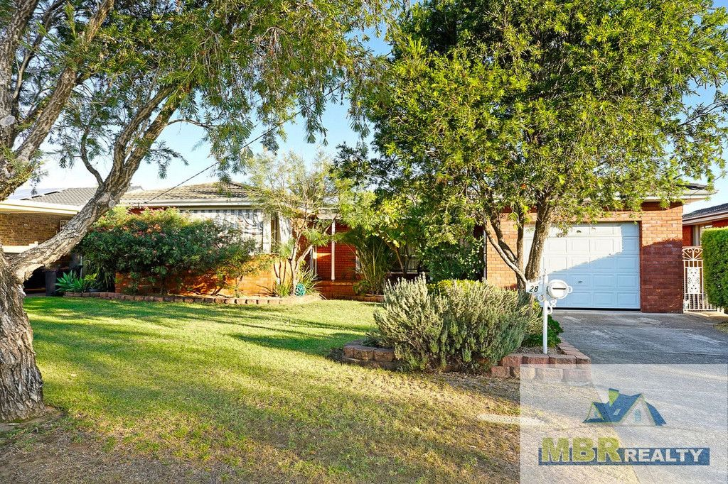28 Gilda Avenue, South Penrith