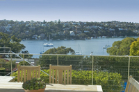 2 Beauty Point Road Mosman, Nsw