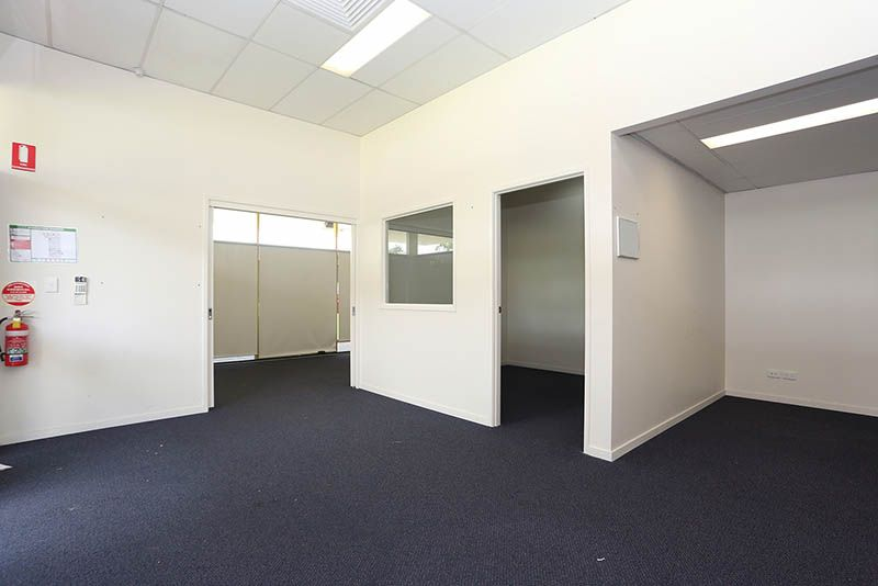 Centrally Located Professional Office