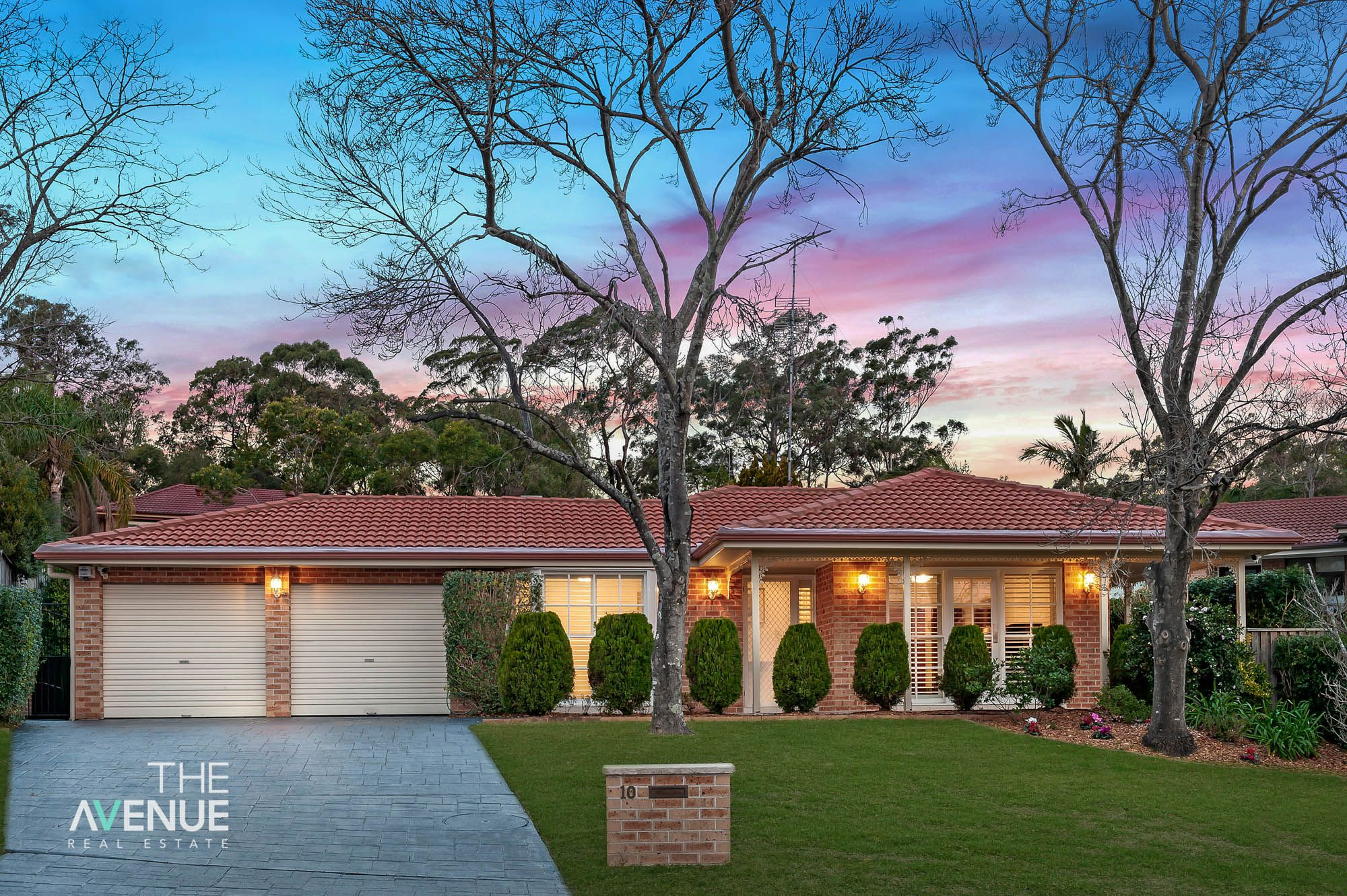 10 Gwynellen Place, Cherrybrook NSW 2126