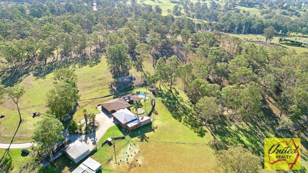 1558 Barkers Lodge Road Oakdale 2570