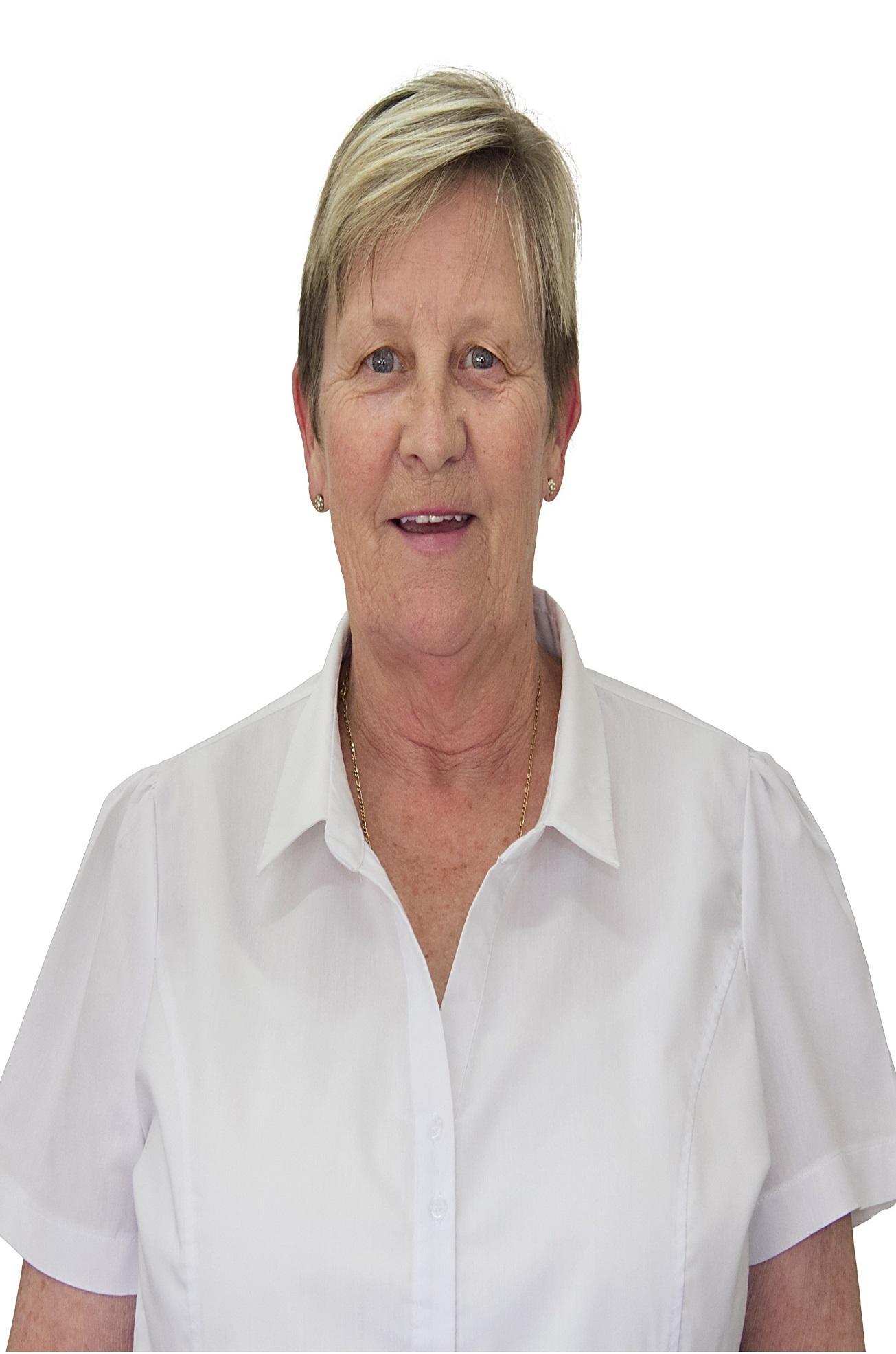 Lorraine Foley