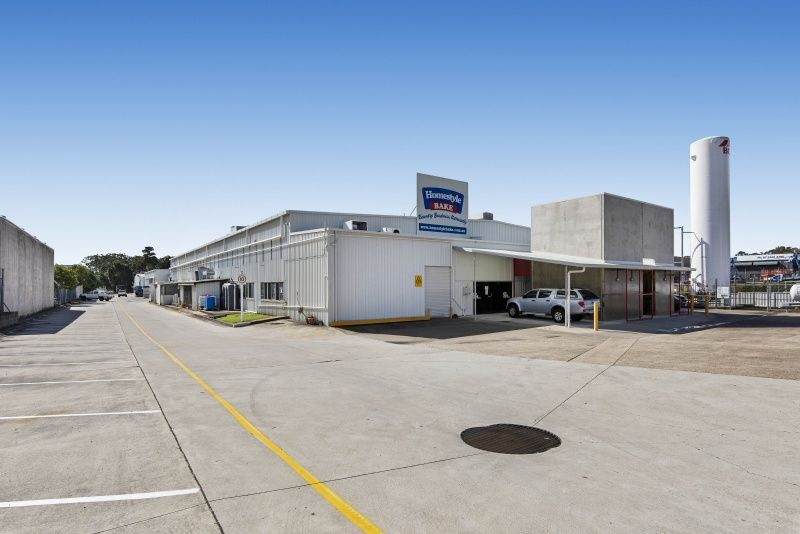Freestanding Food Processing & Distribution Facility For Lease | Maroochydore Road
