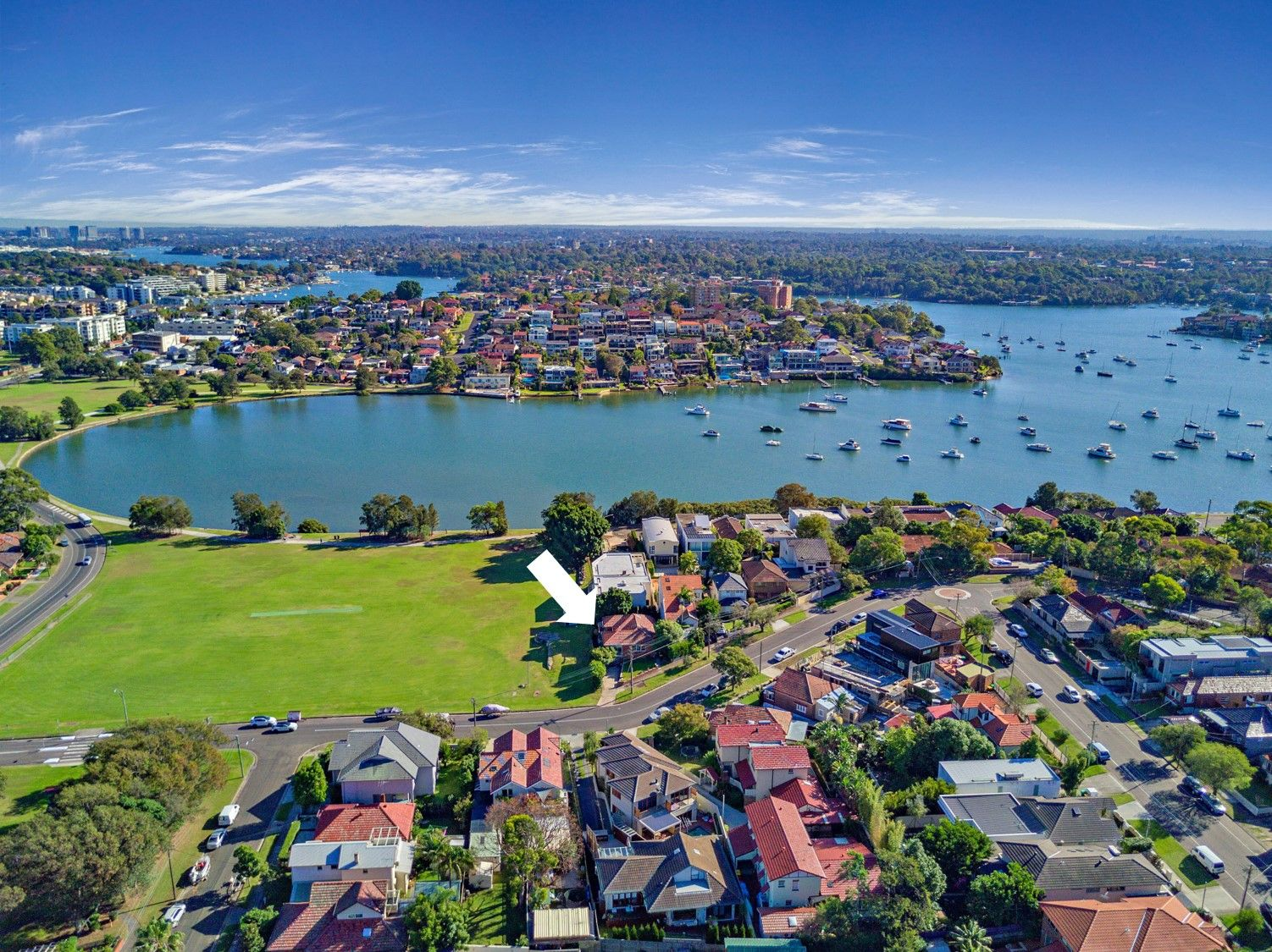 14 The Parade, Drummoyne
