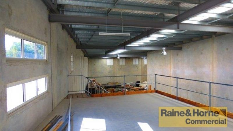 422sqm Quality Industrial Unit with Excellent Access