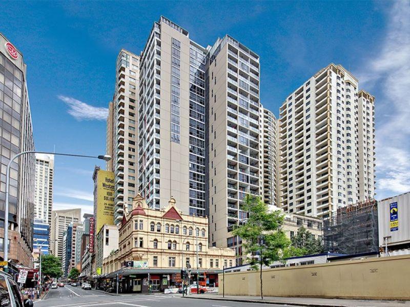 9/420 Pitt Street, Sydney