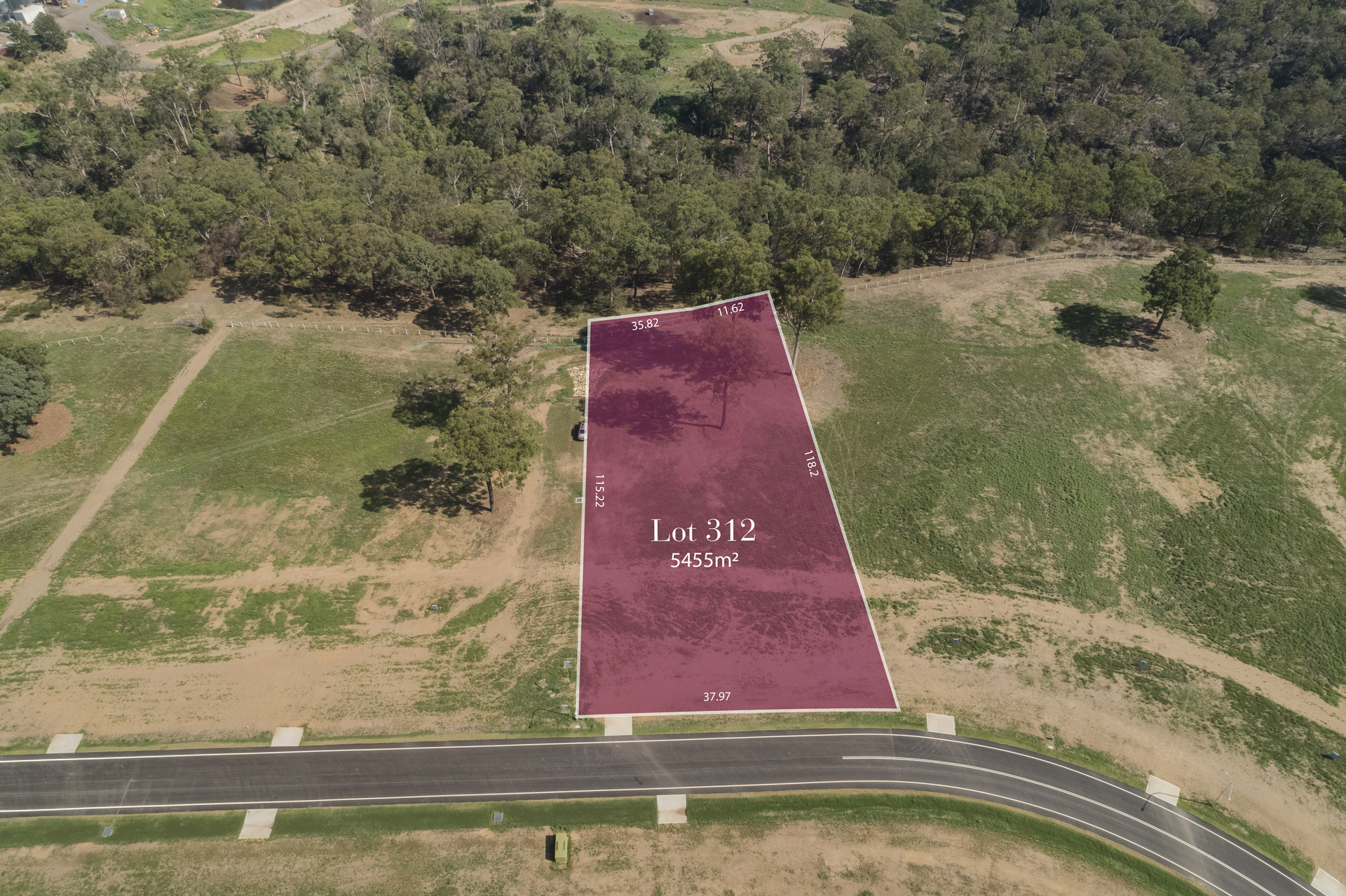 Tahmoor Lot 312 The Acres Way | The Acres