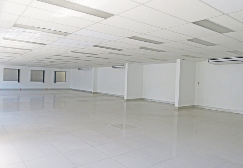 Relocate To A New Office Space Today!