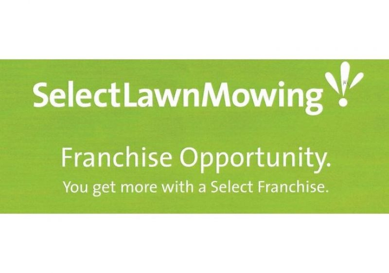 Run Your Own Business With Award-Winning Select Franchise System