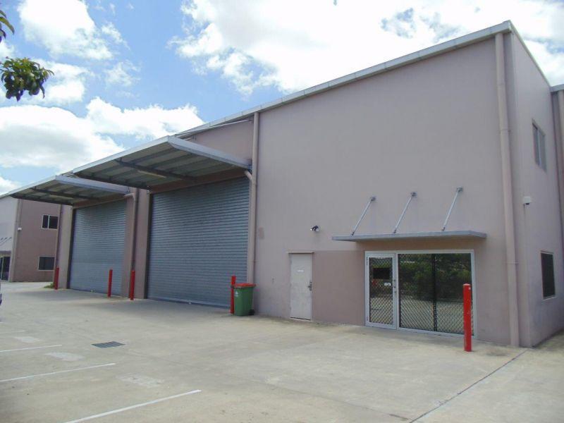 681sqm Tilt Panel Warehouse