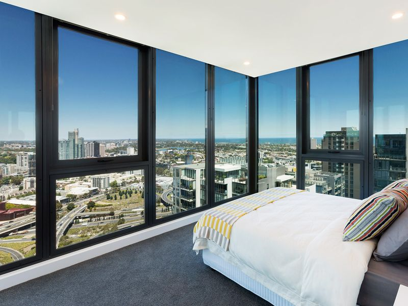 Southbank Grand: Modern and Spacious 2 Bedroom Apartment in Southbank!