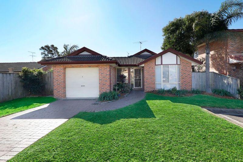 9 Kerslake Grove, Menai NSW 2234