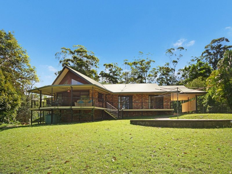 569 Sunrise Road, Tinbeerwah QLD 4563