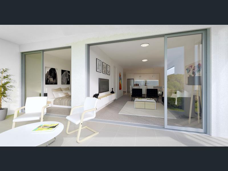 Beautiful Two Bedroom Split Level Apartment