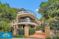 Beautifully Bright 2 Bedroom Unit Immaculate Condition. Quite Tranquil Location. 2 Toilets. Garage.  Close to Transport & Parramatta City