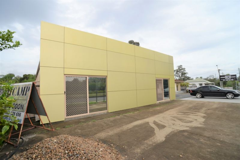 30sqm Office With Great Signage Exposure