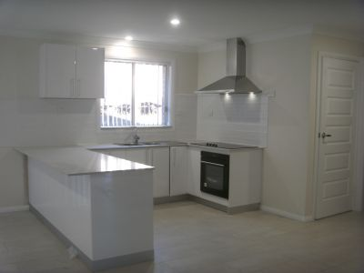 Spacious ** Brand New ** Free Standing ** Villa/Unit