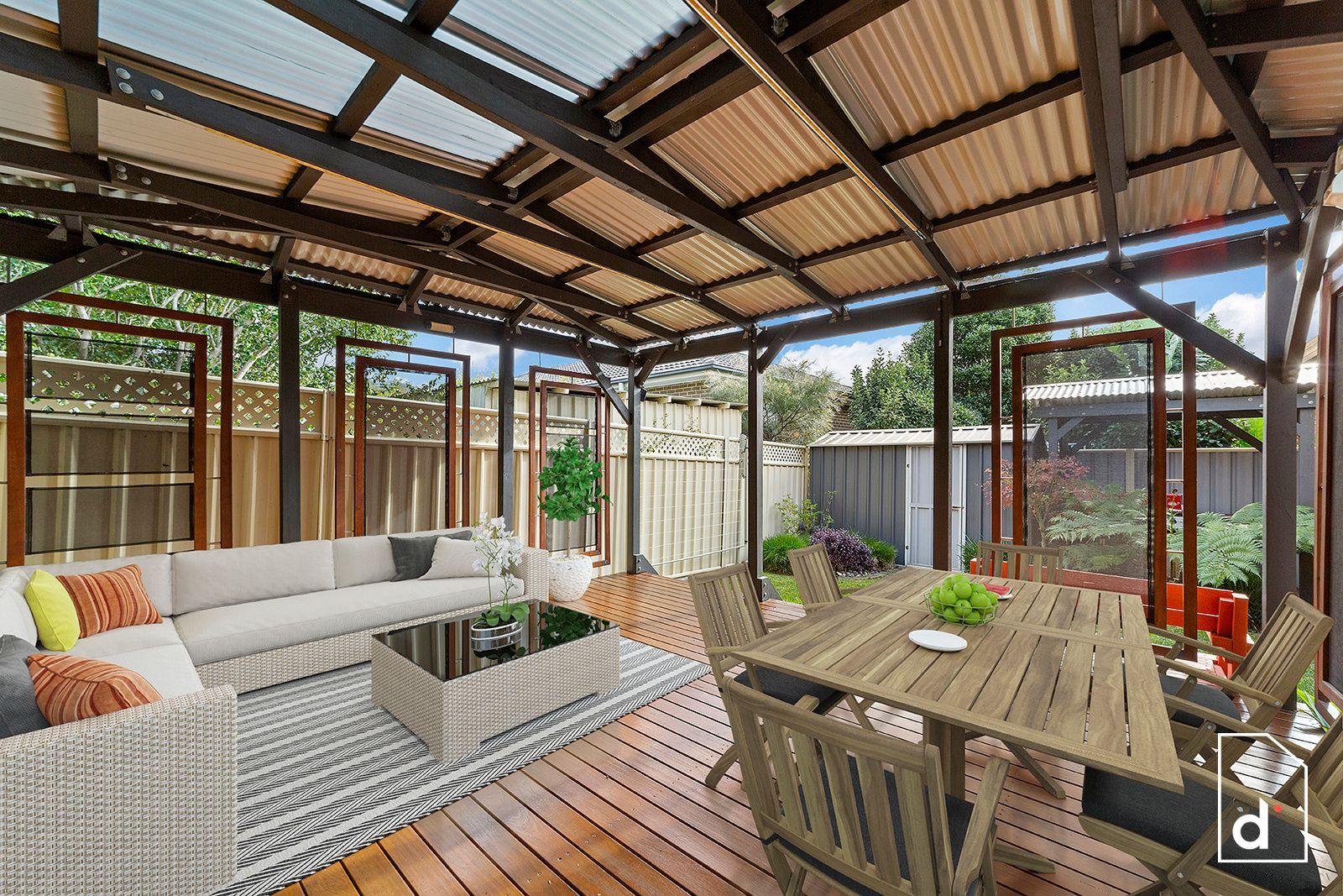 3/22-24 Jones Place, Corrimal NSW
