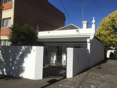 52 Simpson Street, East Melbourne