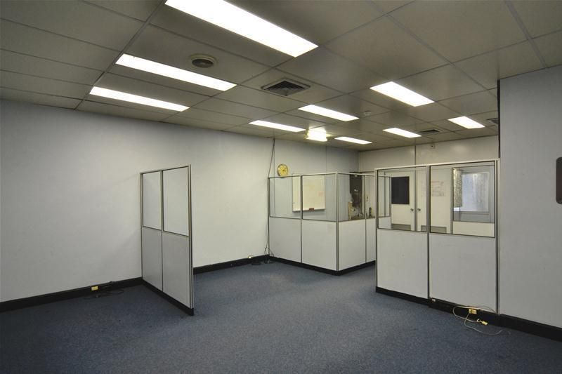OFFICES, RETAIL & WAREHOUSE SPACE