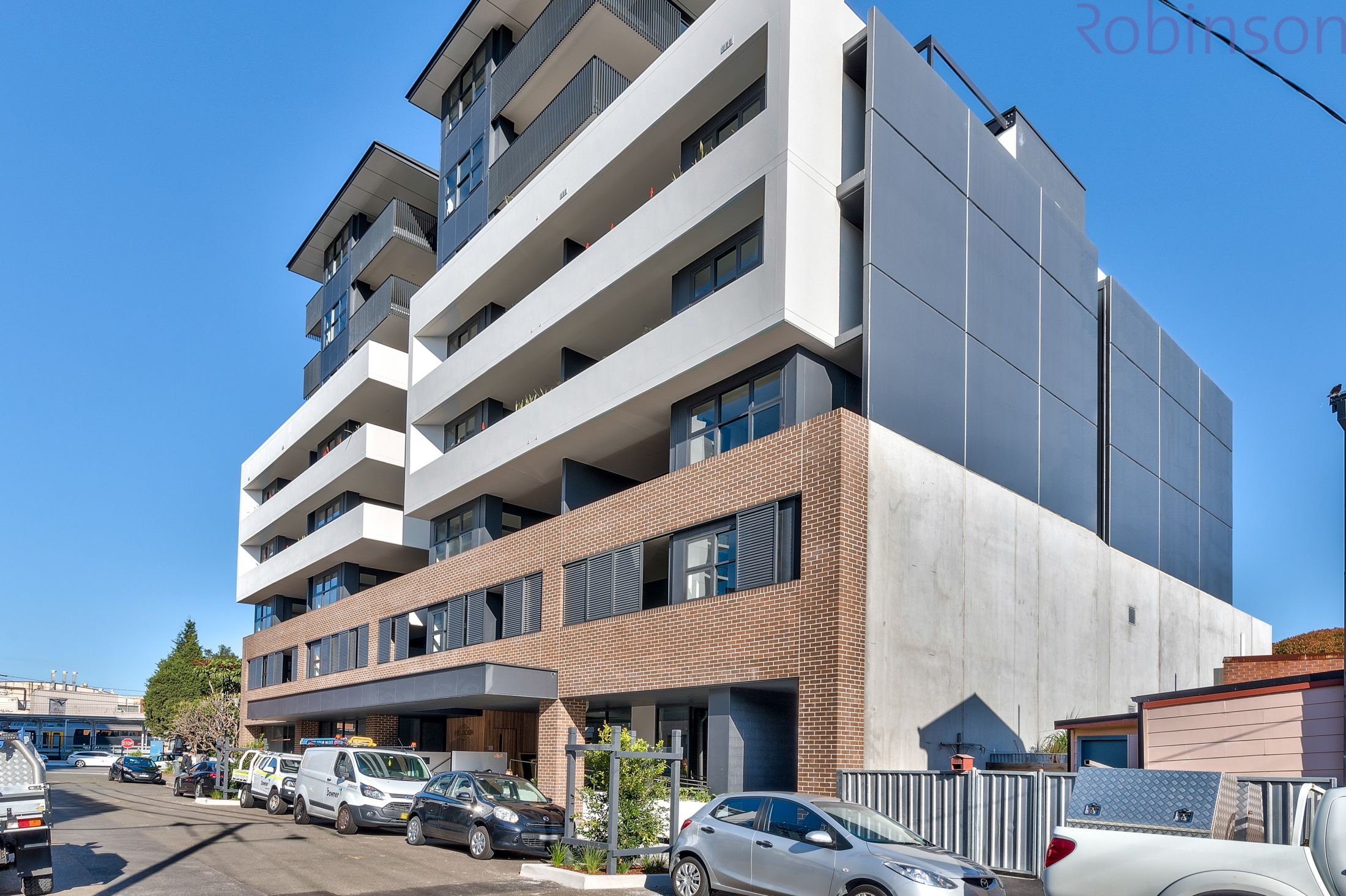 Level 5/502/7 Wickham Street, Wickham