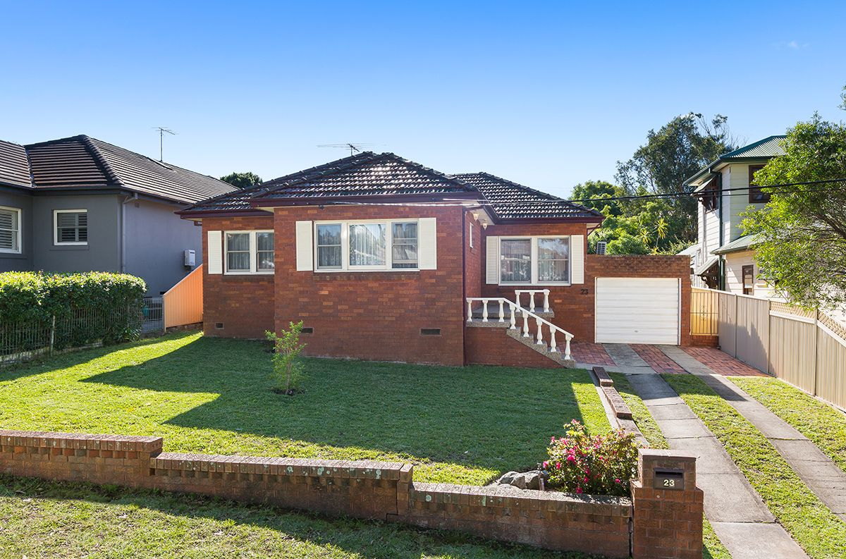 23 Seaforth Ave WOOLOOWARE 2230