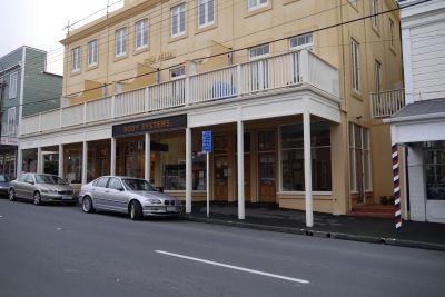 310 Tinakori Road, Thorndon