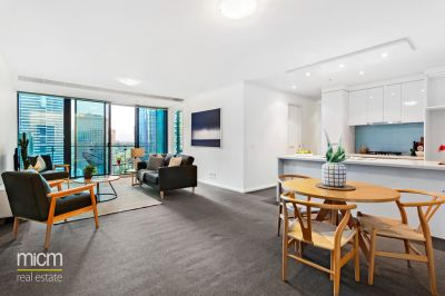Elite Executive Entertainer Sets the Southbank Standard