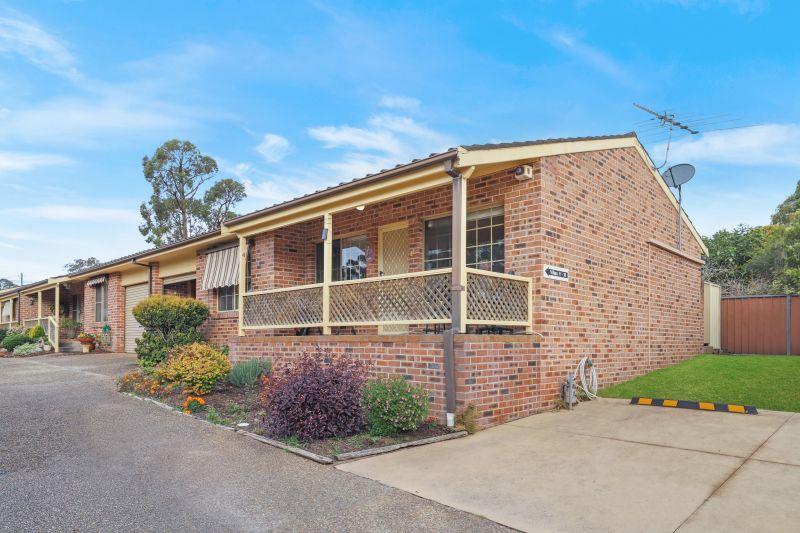 4/16 Oakwood Street, Sutherland NSW 2232