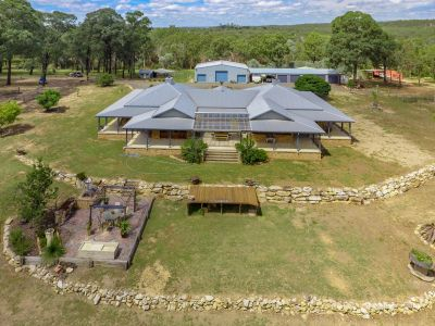The Rural Dream on 51 Acres
