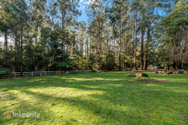 PEACEFUL HALF ACRE WITH PLANS AND PERMITS