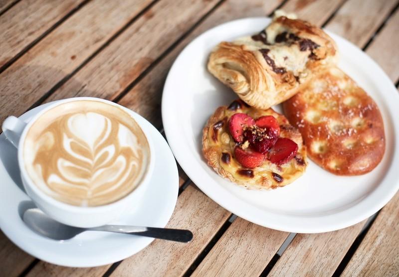 CAFE/COFFEE SHOP - ASHBURTON