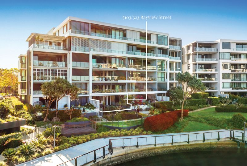 Resort-Style Living in Sought-After 'Allisee'