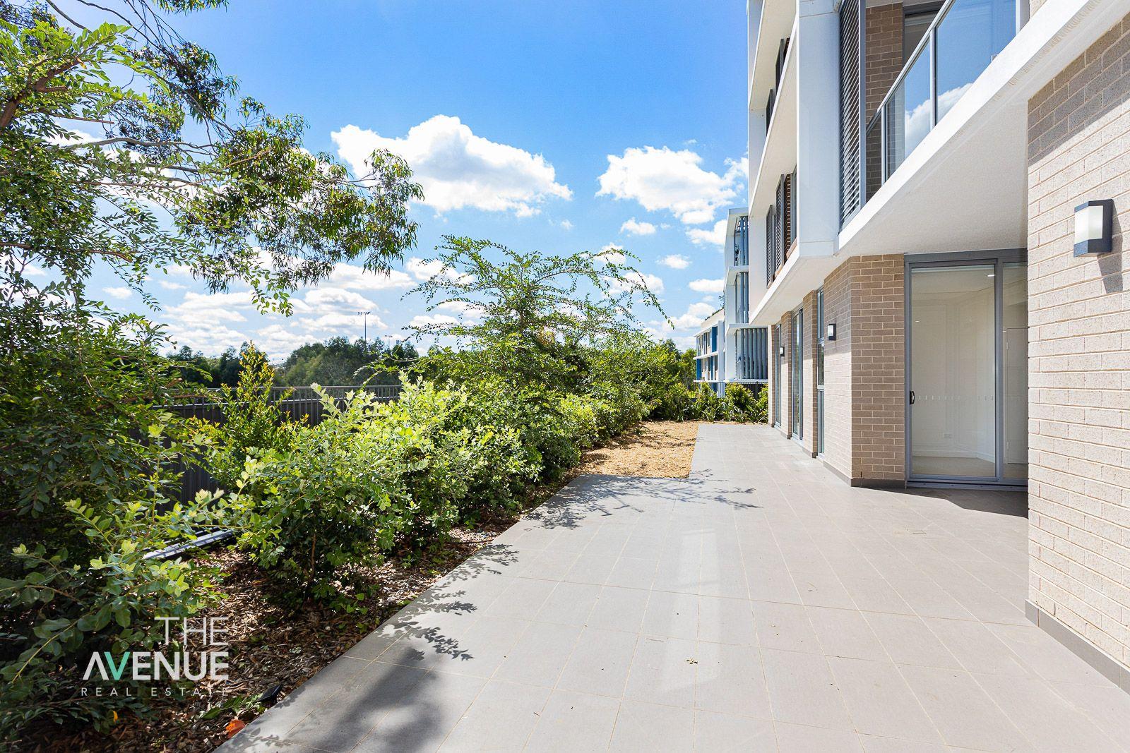 6/2 Affleck Circuit, Kellyville NSW 2155